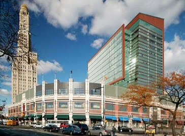 Atlantic Terminal Mall