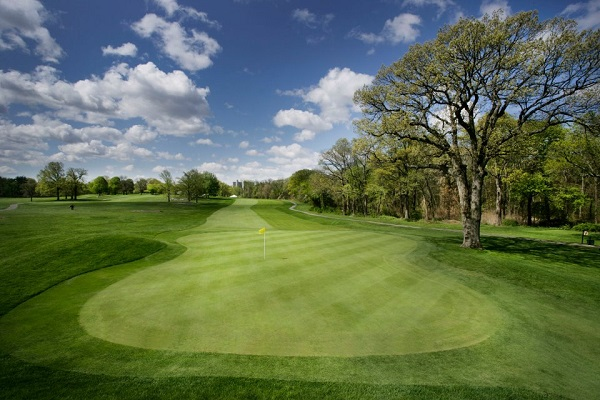 Golf Clubs in New York