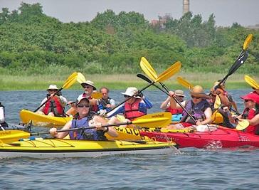 Sebago Canoe Club