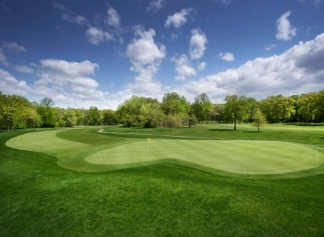 Pelham Bay & Split Rock Golf Courses